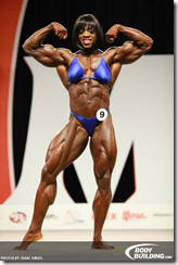 irish kyle ms olympia 2009 2