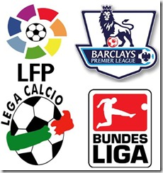 mejores ligas