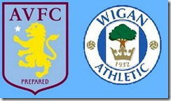 aston villa vs wigan