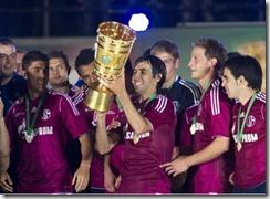 Schalke_campeón