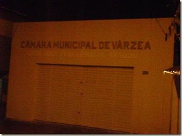 Câmara de Vereadores de Várzea-PB