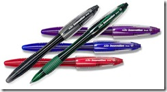 sailor gel pens