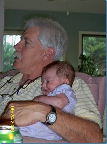 granddaddy 5.09