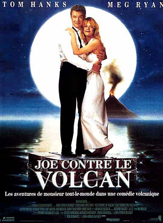 Joe contre le volcan