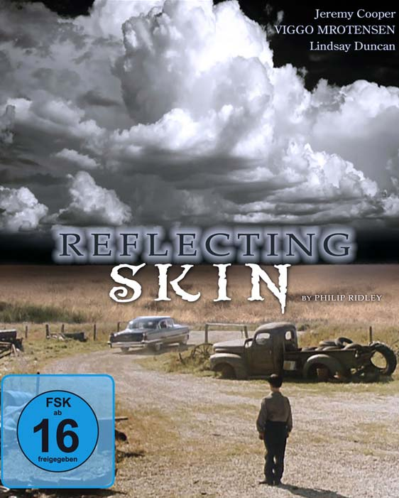 FILM Reflected skin : l'enfant Miroir
