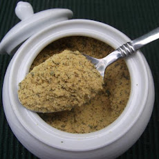 Mock Chicken Seasoning