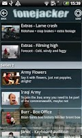 Screenshot of Fonejacker