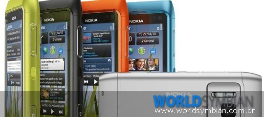 Nokia N8 2