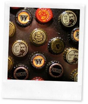 Bottlecap Magnetss