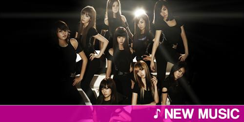 New music: Girls' generation - Run devil run