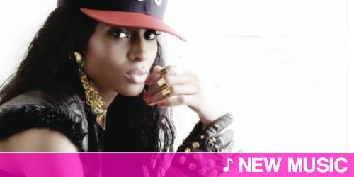 New music: Ciara featuring Ludacris - Ride