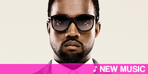 New music: Kanye West - Power