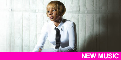 New music: Mary J. Blige - Said and done