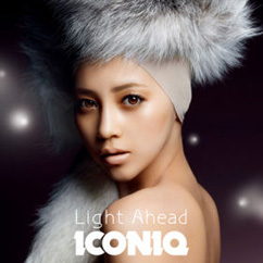 Album art: Iconiq | Light ahead [CD]