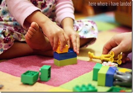 LegoToes