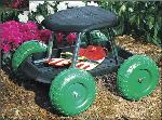 Silla para jardineros