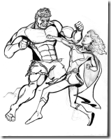 Hulk-SuperGirl00