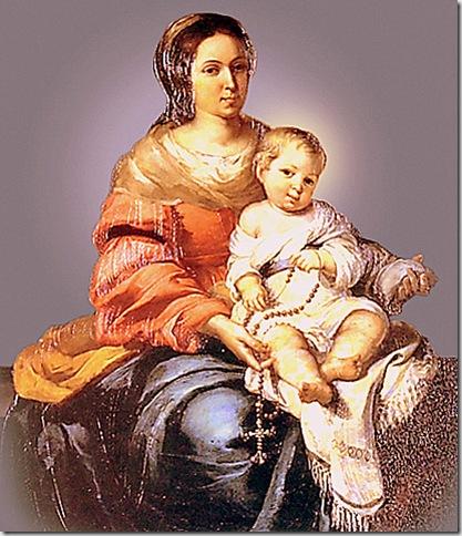Bella María del Rosario
