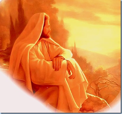 Jesús nos cuida b