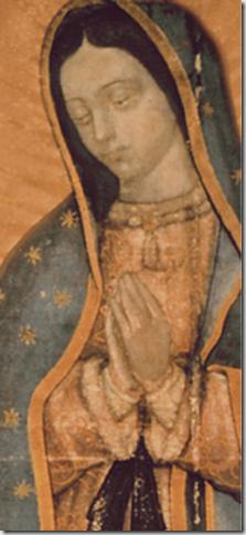 Bella María de Guadalupe b