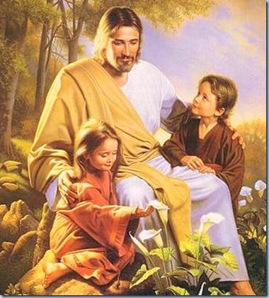 Jesús nos ama siempre