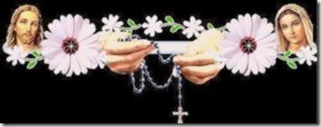 Con la Bella María a Jesús
