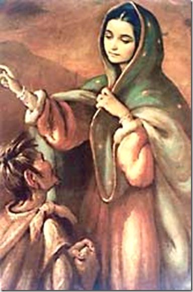 Mamá María de Guadalupe b