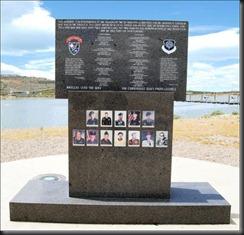 Antelope Island Memorial
