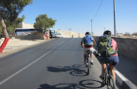 Bike Ride, Jerusalem - Mar Saba - Almog, Nov 2010 (2).JPG Photo