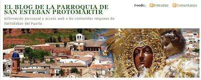 Parroquia de Santisteban