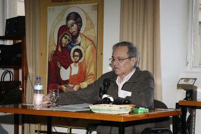 José Luis Sicre