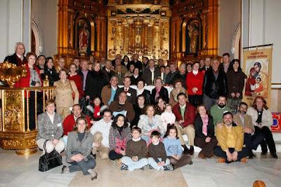 Equipos de Nuestra Señora de Jaén