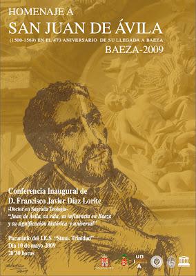 Conferencia de San Juan de Ávila