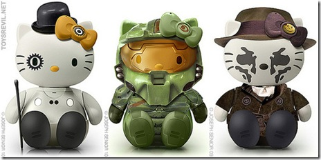 halo-kitty