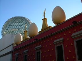 Museo Dalí, Figueras