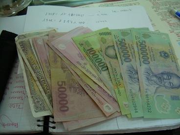 mi primer millón (Vietnam)