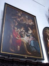 un Rubens en Amberes