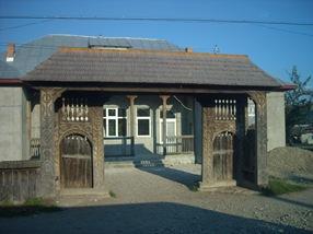 entre Sighet y Baia Mare