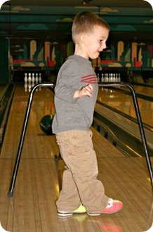 Miles Bowling