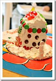 Candy Houses 1