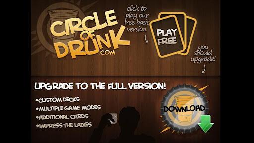 Circle of Drunk FREE