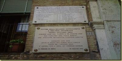 Placa Siena