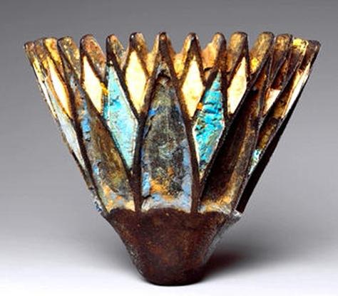 egyptian lotus DP139135