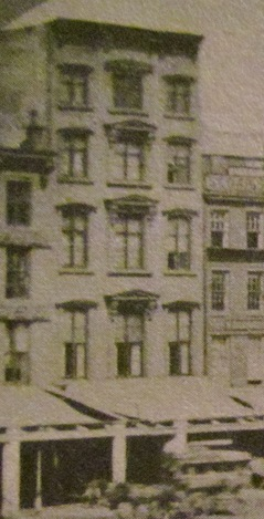 Chatham Squarei