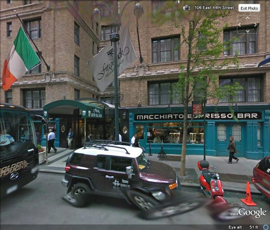 141 East 44th Street