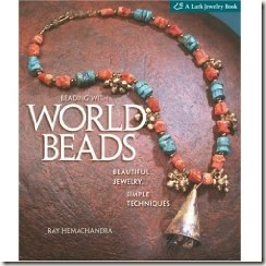 beading with world beads