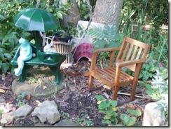 Anna's garden one