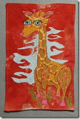 giraffe 72