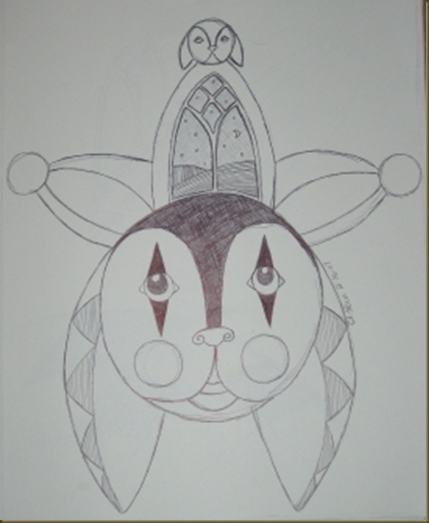 good bunny one