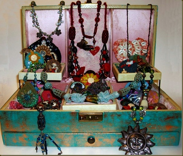 mamaws jewelry box
